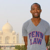Steve Stoute L'14 National Law School of India University (Fall Semester Study Abroad).