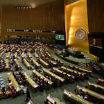 UNGA Summit for Refugees and Migrants