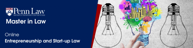 ML Start Up Law Course