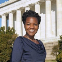 Nicole Isaac, Policy Fellow