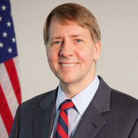 Richard Cordray, Distinguished Policy Fellow