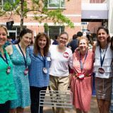 2015 Reunion Weekend - Picnic