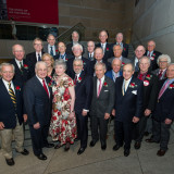 2016 Reunion Weekend - Gala Dinners at National Constitution Center