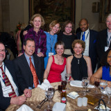 2013 Reunion – Gala Reception and Dinner