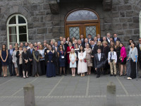2017 Penn Law European Society (PLES) Meeting - Iceland