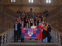 2019 Penn Law European Society (PLES) Conference - Porto, Portugal
