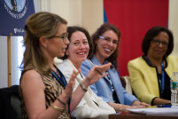 The Summit presents an opportunity for Penn Law to spotlight women's successes within and outside...
