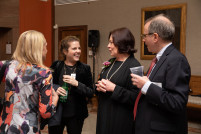 2019 Law Alumni Society Awards