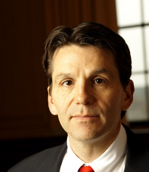 Chris Sanchirico, the Samuel A. Blank Professor of Law, Business, and Public Policy and Co-Director of the Center for Tax Law and Policy.
