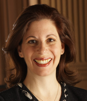 Professor Claire Finkelstein directs the Center for Ethics and the Rule of Law.
