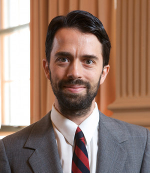 Prof. Stephanos Bibas will join the U.S. Court of Appeals for the Third Circuit.