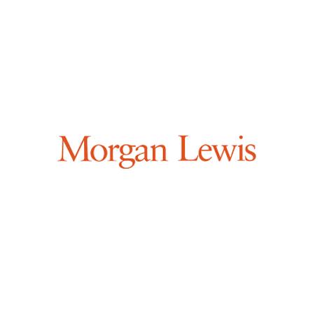 Morgan lewis logo