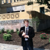 William Seidleck L'17 is spending his summer as a judicial extern at the U.S. Court of Appeals fo...