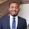 Rodney Holcombe L'17 works as a legal fellow at the Drug Policy Alliance in Oakland, California.