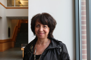 Elisa Massimino, Human Rights First President & CEO