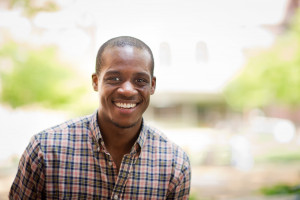 Joel Dankwa L'17 is exploring the world of technology law at his summer intership at Qlik.