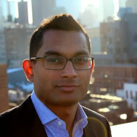 Madhu Muthukumar L'09 brings the skills he developed at Penn Law to Twitter's newest product, Moments.