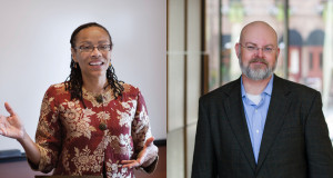 Dorthothy Roberts is the George A. Weiss University Professor of Law and Sociology and the Raymond Pace and Sadie Tanner Mossell Alexander Professor of Civil Rights; Jeffrey Vagle is the Executive Director of the Center for Technology, Innovation & Competition.