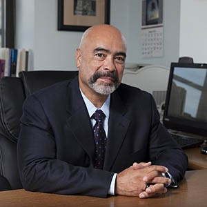 Juan Cartagena is the President and General Counsel of LatinoJustice PRLDEF.
