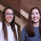 Anna Marion L'18 and Teddi Anne Josephson L'18 have been awarded CTIC Scholarships to pursue join...