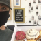 Meagan Benz, owner of the Crust Vegan Bakery and recipient of funding from the Pennsylvania 30 Da...