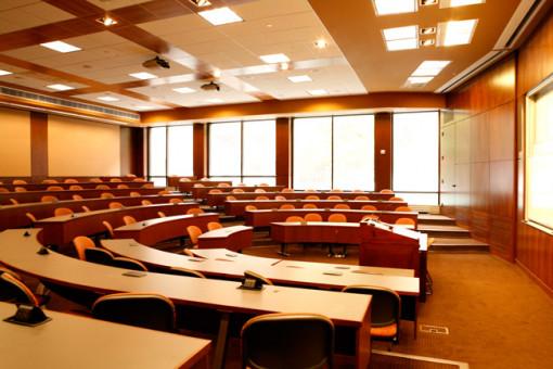 Collaborative Classroom Upenn ~ Gittis hall penn law