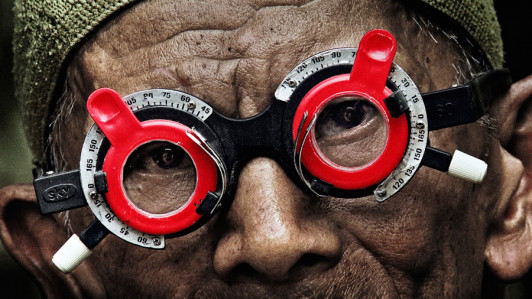 "Still from ""The Look of Silence"""