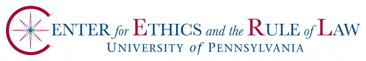 Center for Ethics and the Rule of Law